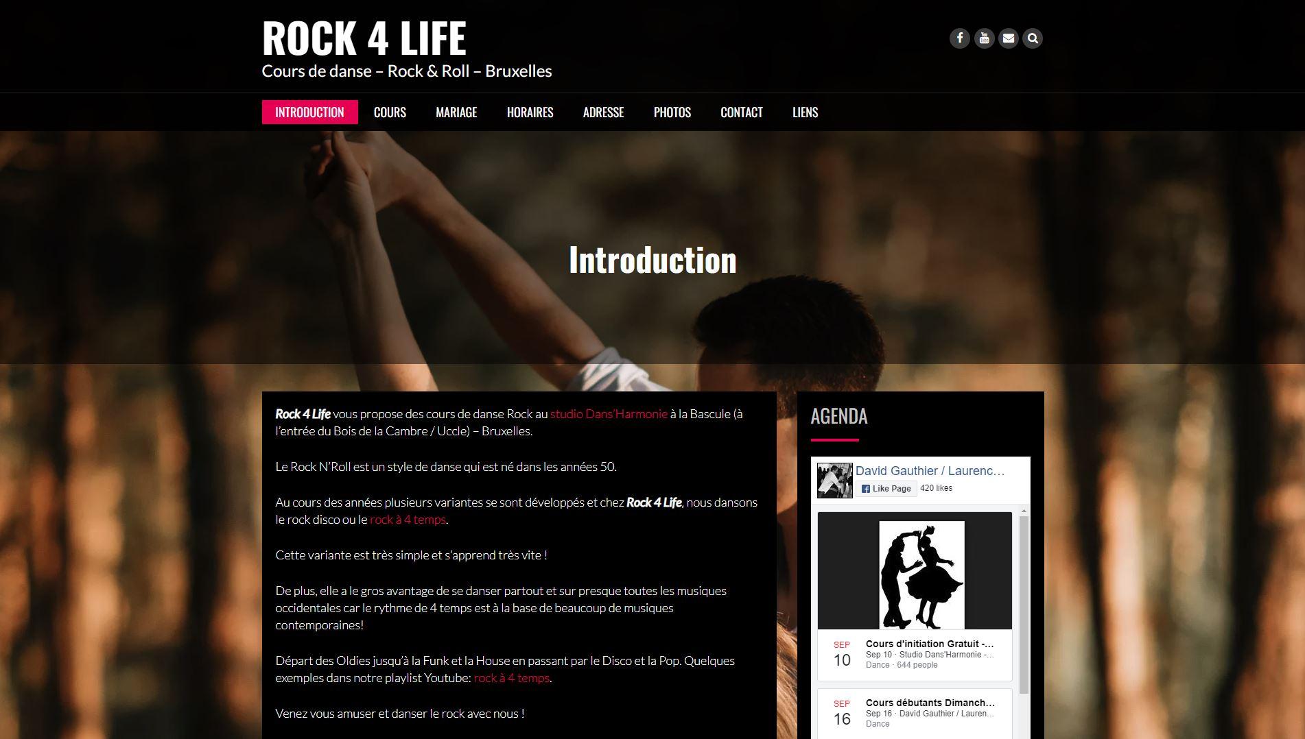 Site-internet-Rock-4-life
