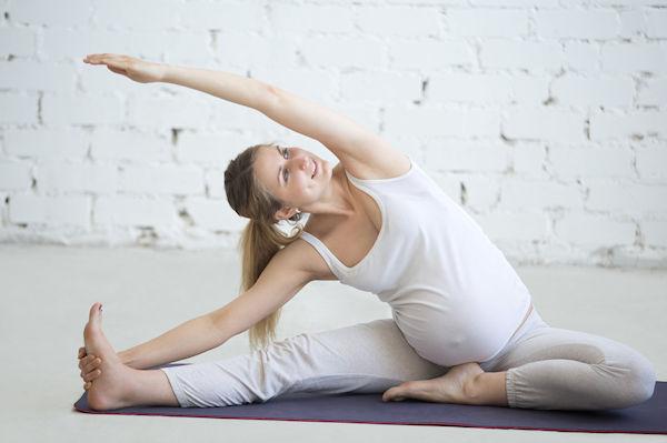 Yoga pernatal prenatal